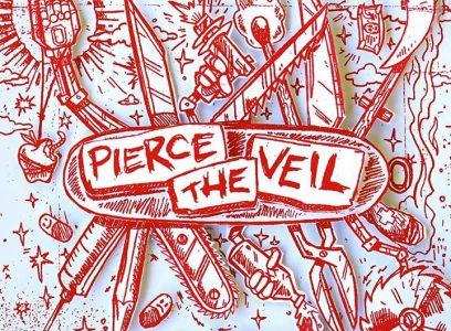Pierce the vail